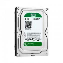 HDD WD Green 1TB WD10EZRX
